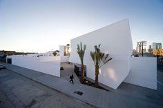 Inner-City Arts | Michael Maltzan Architecture