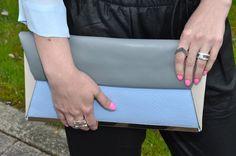 Kiki Simone Fashion - Fashion blog by Kiki Simone Williamson: clothing: BABY BLUE FOR SPRING