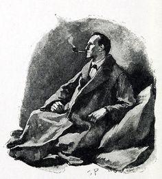A lo largo de sus obras, Sir Arthur Conan Doyle nunca dio una fecha específicapara el cumpleaños de Sherlock Holmes, por lo que la fecha del 6 de enero no es parte del Canon Holmesiano. No obstant...