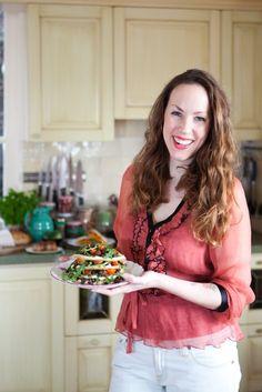 Bewuste beauty's motiveren en inspireren jou tot een gezonde leefstijl. Laat je inspireren door bedenken van the Dutch Weed Burger Lisette Kreischer!