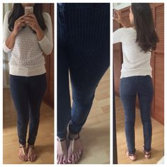 #mystyle #fashion #lines #sweater #mycloset #zin #outfit