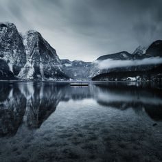 these photos make cold look beautiful.