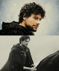 PLEASE LIKE THIS PAGE https://www.facebook.com/cloeclo12 Ioan Gruffudd... aka Lancelot... aka Be Still My Beating Heart!