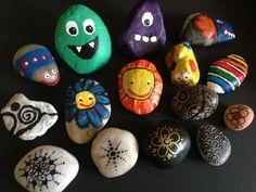 PiedrasPintadas