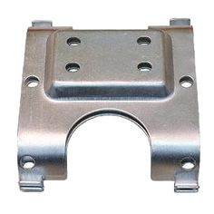 Sheet metal components, XCST-18