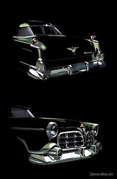 Chrysler Imperial