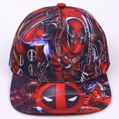6b0612d89 30 Best Dope Superhero Inspired Caps & Hats Collection images in 2019