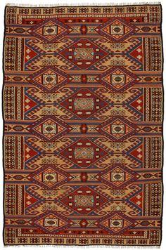 Kilim - Caucasus 350x230