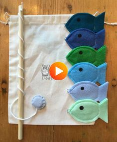 Toddler educational toys magnetic felt fishing game kids fishing game handmade toys Montessori games Waldorf toys Under the sea fish Educational Toys For Toddlers, Learning Toys, Educational Games, Educational Software, Modern Kids Toys, Fishing Games For Kids, Indoor Games For Kids, Games For Toddlers, Indoor Activities