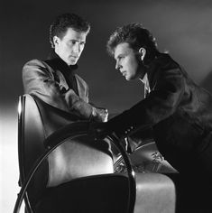See Orchestral Manoeuvres in the Dark pictures, photo shoots, and listen online to the latest music. Eighties Music, Enola Gay, Dark Pictures, Boys Wear, Pop Bands, Latest Music, Music Is Life, Pretty In Pink, The Darkest