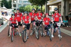 Do you live with #diabetes? Then YOU are a Red Rider and the reason why cyclists of all levels participate and raise funds to help us Stop Diabetes at our annual Tour de Cure events. Register and ride to thrive with diabetes in a local #TourdeCure near you.