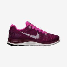 Nike LunarGlide+ 5 Damen Laufschuh