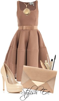 """Untitled #2156"" by stylisheve on Polyvore"
