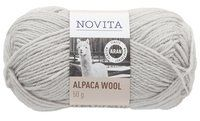 Nordic Yarns and Design since 1928 Alpaca Wool, Design