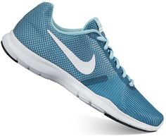 0699f463e0081 Maximize your gym workouts with these women s Flex Bijoux training shoe by  Nike.