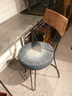 デニムシリーズ   journal standard Furniture BLOG