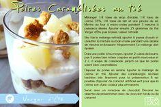 Petite fringale, pourquoi pas ! Four Micro Onde, Mashed Potatoes, Recipies, Pudding, Homemade, Tea, Baking, Ethnic Recipes, Desserts