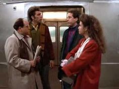 Seinfeld Bloopers and Montage