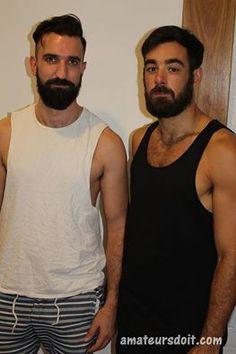 gay amateur threesome sydney