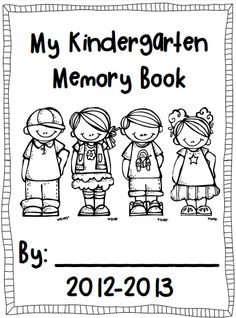 Kinder Alphabet: End of the Year Ideas plus Free Poems and