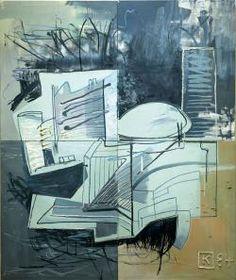 kippenberger    cubist
