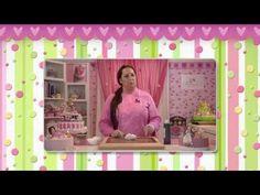 """Fiorella Balzamo (""""Le Torte di Fiorella"""") - Colorare la Pasta di Zucchero"""