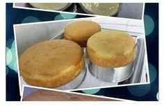 A massa de bolo perfeita que está a ter um enorme sucesso pelo mundo inteiro! | Receitas Para Todos os Gostos