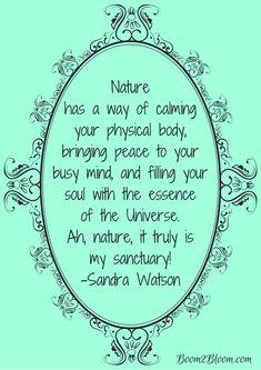 Nature Quotes Ebook #NatureQUotes #Nature #NatureEbook