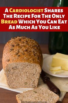 Mixed Seeds Whole Wheat Bread {dairy-free} Diet Recipes, Cooking Recipes, Healthy Recipes, Recipies, Bread Recipes, Fall Recipes, Natural Cough Remedies, Natural Cures, Whole Wheat Bread