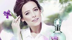Polskie gwiazdy w reklamach perfum - Anna Mucha/Oriflame Imagination