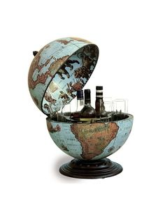 #wereldbol #bar #globe
