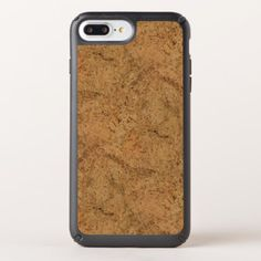 Natural Smoke Cork Bark Wood Grain Look - wood gifts ideas diy cyo natural