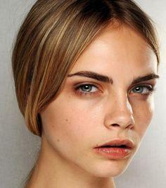 cara delevingne no makeup - Sök på Google