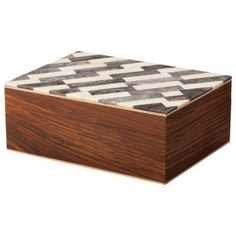 For the Design Lover: Box by Nate Berkus