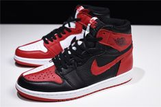 733028c02d3cb4 New Air Jordan 1 Retro High OG