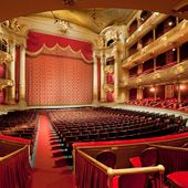 The Kimmel Center for the Performing Arts n Philadelphia, PA