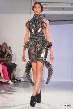 Iris Van Herpen AW2011-2012