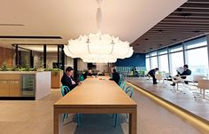 HASSELL | Projects - ABN AMRO Bank