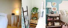 Usando caixotes de madeira na decoração do quarto! - Coxinha Nerd