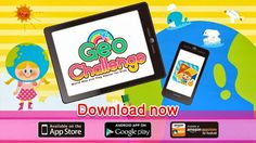 Geo Challenge (best educational Android apps for kids)