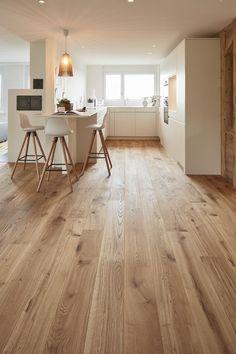 Kitchen Room Design, Home Room Design, Modern Kitchen Design, Home Decor Kitchen, Interior Design Kitchen, Home Kitchens, Living Room Designs, Küchen Design, Floor Design