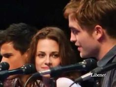 Proud/Protective Robsten - Part 2 (Robs POV-She is Love) - YouTube