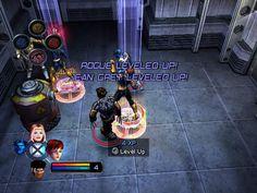 X-men legends - PS2