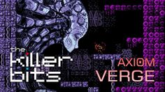 Toby kicks off our #RoadToRezzed coverage by checking out the 2D Metroidvania-style indie game - Axiom Verge | #AxiomVerge #Metroidvania #IndieGames #gaming