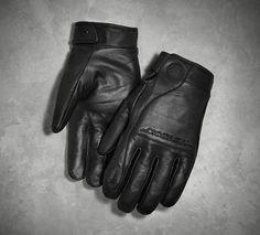 Men's Lambent LED Gloves