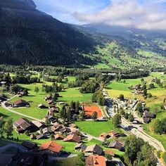 Vacation Places, Switzerland, I Am Awesome, Golf Courses, Dolores Park, Scenery, Country, Pictures, Travel