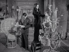 Addams family Christmas