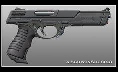 machine pistols - Google Search