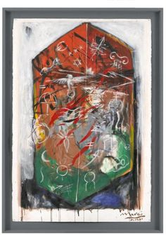 Roberto Mangú a Brescia (Santa Giulia) Dal 2 dicembre 2012 al 20 gennaio 2013 presso il complesso di Santa Giulia a Brescia la mostra Mar Adentro