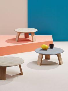 Bergen-based designer Lars Beller Fjetland on his love of natural materials... http://www.we-heart.com/2014/09/01/lars-beller-fjetland-interview/
